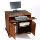 FurnitureToday Montague Gower Computer workstation