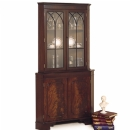 FurnitureToday Montague Gower double Corner Cabinet
