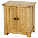 FurnitureToday Plum compact CD and DVD cabinet