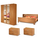 FurnitureToday Rauch Stresa Bedroom Set