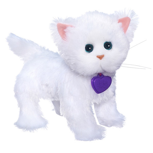 Fur Real Friends Soft Toys