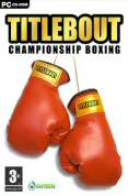 Fusion Title Bout Championship Boxing 2005 PC