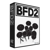 BFD2 is a powerful production workstation for acoustic drums: extreme realism and stunning sound quality fast and easy set up and total plug-in integration with your digital audio workstation. - CLICK FOR MORE INFORMATION