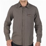 G-Tech Craghoppers Mens Kiwi Winter Shirt Walrus
