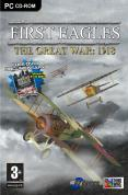 G2 Game First Eagles The Great Air War 1918 PC