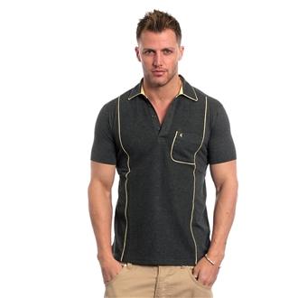 Gabicci clothing reviews for Vistaprint polo shirts review