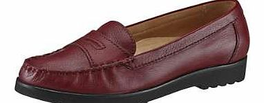 Gabor Leather Loafers product image