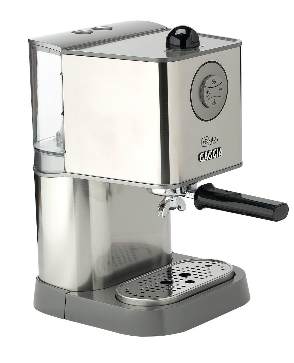 gaggia baby dose espresso machine