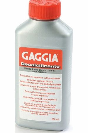 nespresso delonghi descaling instructions
