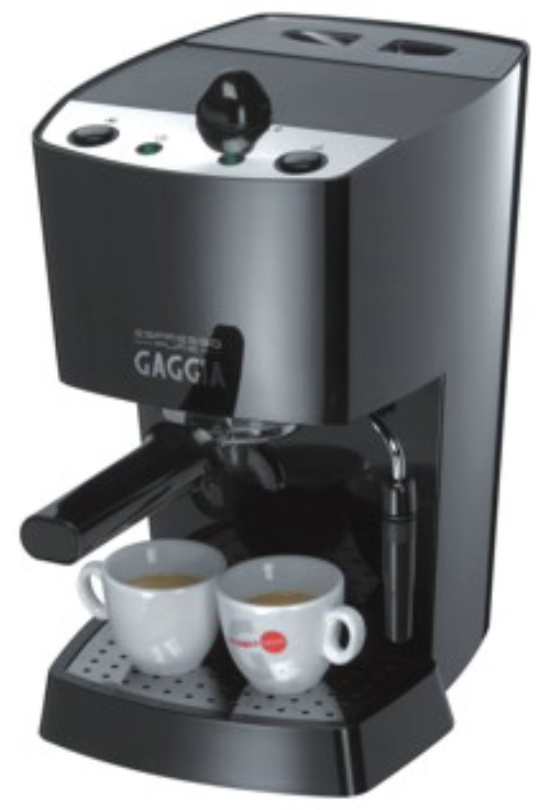 Gaggia Espresso Pure Coffee Machine Review Compare