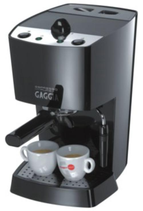 gaggia evolution espresso machine review