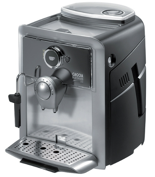 Gaggia Event Platinum Bean to Cup Coffee Machine