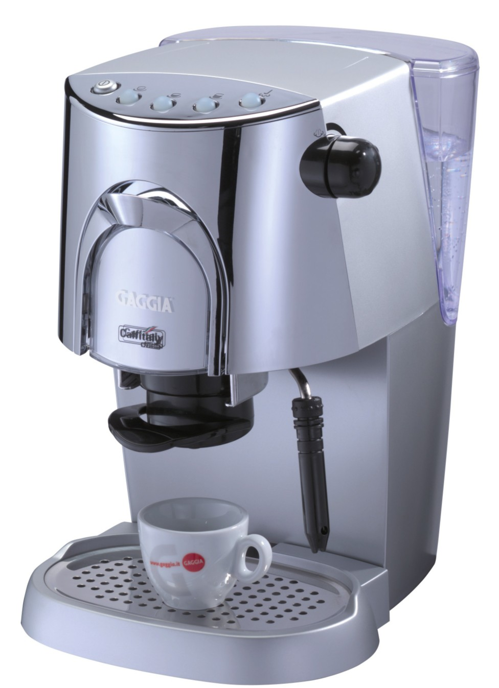 Gaggia Baby Coffee Maker Review : Gaggia K111D Coffee Maker - review, compare prices, buy online