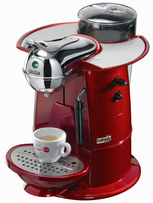 Russell Hobbs Vivace Capsule Coffee Maker And Frother : stainless coffee makers