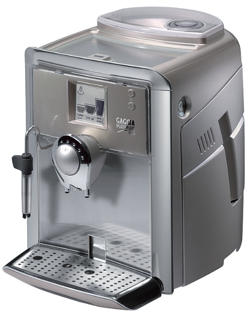 gaggia coffee machines. Black Bedroom Furniture Sets. Home Design Ideas