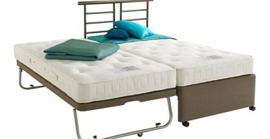 Double Guest Beds