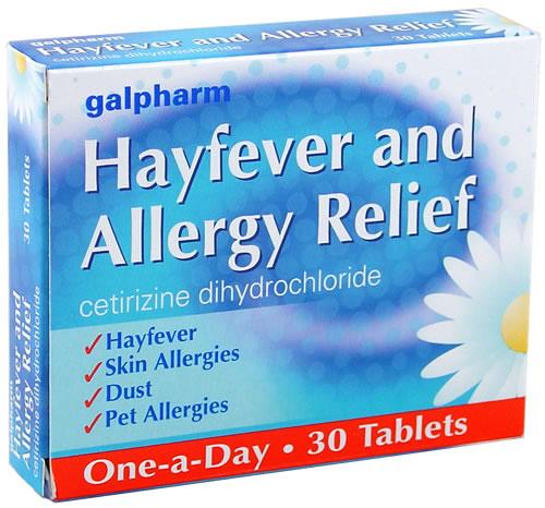 hayfever and allergy relief. Black Bedroom Furniture Sets. Home Design Ideas