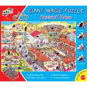 Magic Jigsaws And Puzzles Reviews