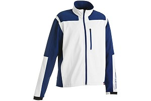 Bond Windstopper Jacket