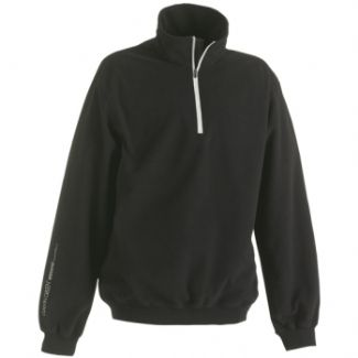 BUZZ WINDSTOPPER TECHNICAL FLEECE Black / Small
