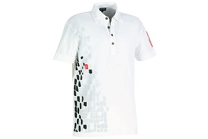 Jett Golf Shirt