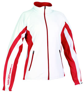Ladies Blaise Windstopper Jacket