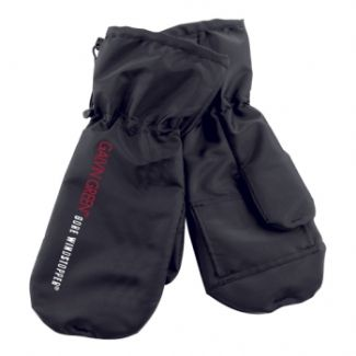 WALTON MITTS BLACK