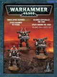 Chaos Space Marines - Warhammer 40K