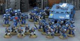 games workshop Space Marine Battleforce MKII - Warhammer 40K product image
