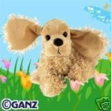 WEBKINZ AMERICAN COCKER SPANIEL BRAND NEW SEALED TAG