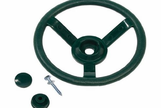 Garden Games Steering Wheel Attachment for Climbing Frames product image