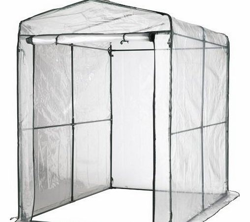 Gardman Mini Greenhouse Reviews - Review Centre