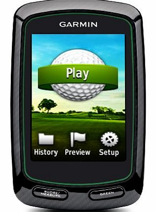 Approach G6 Handheld Golf GPS