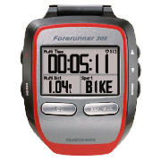 Forerunner 305 GPS Watch