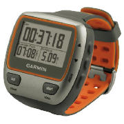 Forerunner 310 XT GPS Watch with Heart
