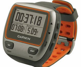 Forerunner 310xt Gps Watch With Heart