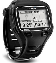 Forerunner 910xt Tri Gps Watch