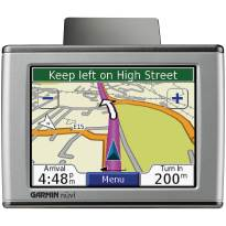 GPS navigation system - CLICK FOR MORE INFORMATION
