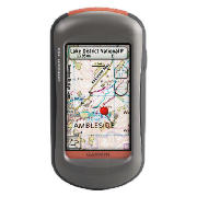 Oregon 450 Outdoor Handheld GPS