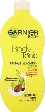 Garnier, 2041[^]10030157 Body Tonic Milk 400ml 10030157
