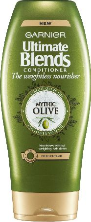 Garnier, 2102[^]0106287 Ultimate Blends Weightless Nourisher