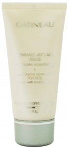 Gatineau Gommage Anti Ageing Facial Scrub offers a gentle exfoliation with non-granular enzyme disso - CLICK FOR MORE INFORMATION