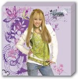 HANNAH MONTANA DISNEY KIDS - CANVAS 30cm X 30cm