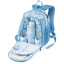 Floral 2 Person Picnic Rucksack
