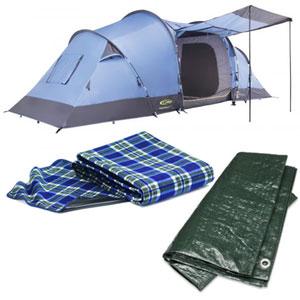 Gelert Camping Equipment