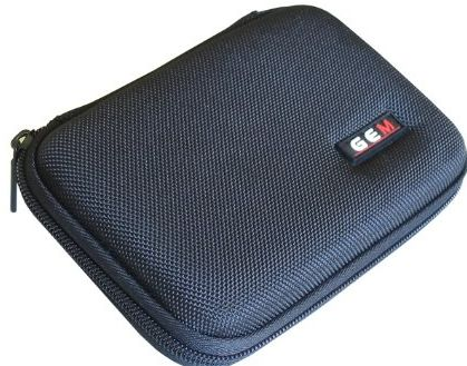 Gem  Case for Samsung M3, 2TB, 1.5TB, 1TB, 500GB, USB 3.0 Slimline Portable Hard Drive product image