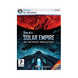 Generic Sins of a Solar Empire PC