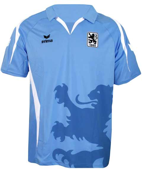 German teams  09-10 Munich 1860 home