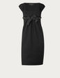 DRESSES BLACK 38 IT GV-U-AH07