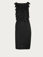 DRESSES BLACK 40 IT GV-U-AH03